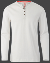 T-Shirt Men Longsleeve