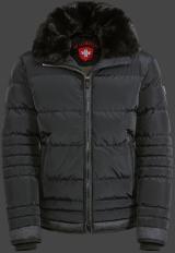 Panalpina Jacket