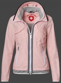 Купить женскую куртку Corals-717 Pastellrose Wellensteyn Москва