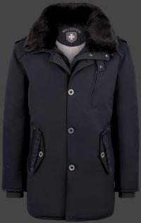 мужская куртка Atacama Men-830 Darknavy Wellensteyn