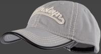 Baseball-Cap Grey