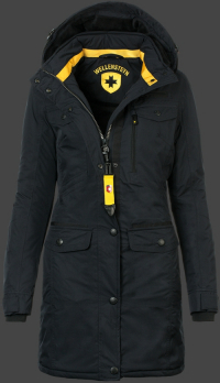 женская куртка Chester Lady Winter-04 Darknavy Wellensteyn