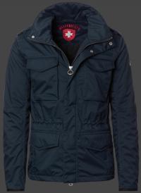 мужская куртка Eagle Men-679 Midnightblue Wellensteyn