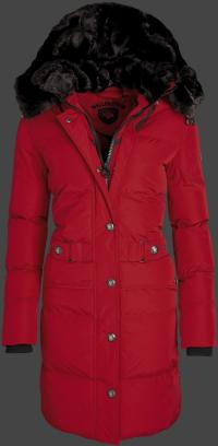 женская куртка Kitzbühel Women Winter Wellensteyn
