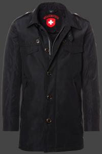 мужская куртка Piacenca-435 Schwarz Wellensteyn