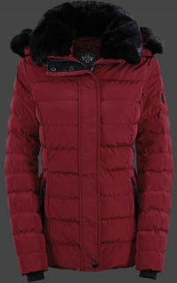 Santorin-382 Darkred