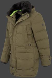 Seamaster-870 Nightgreen