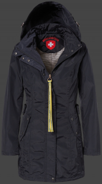 Женская куртка Silbermond-382 Midnightblue Wellensteyn