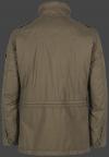 мужская куртка Cruise-776 Camel Wellensteyn