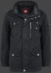 мужская куртка Cruise-888 Schwarz Wellensteyn
