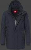 мужская куртка England-04 Dunkelblau Wellensteyn