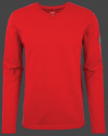 Мужской пуловер Herren Pullover 019 Firered Wellensteyn
