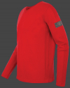 Мужской пуловер Herren Pullover 019 Firered Wellensteyn бок