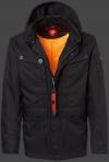мужская куртка Jetgate-539 Schwarz Wellensteyn