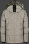 мужская куртка Marvellous-560 Sand Wellensteyn сзади