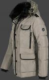 мужская куртка Marvellous-560 Sand Wellensteyn сбоку