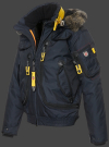Rescue Jacket-66 Midnightblue