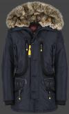 мужская куртка Seewolf-375 Midnightblue Wellensteyn