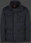 Мужская куртка Tangerine-775 Moonlightblue Wellensteyn