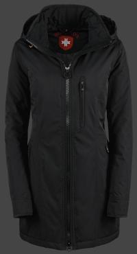 женская куртка Westwind-04 Schwarz Wellensteyn