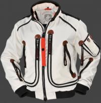мужская куртка Wildfire-66 Cocos/Schwarz Wellensteyn